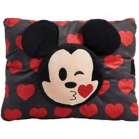 Pillow Pets® Disney® Mickey Emoji Pillow Pet