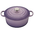 Le Creuset® Signature 7.25 qt. Round Dutch Oven in Provence