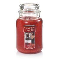 Yankee Candle® Housewarmer® Kitchen Spice™ Large Classic Candle Jar