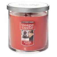 Yankee Candle® Housewarmer® Kitchen Spice™ Medium Lidded Candle Tumbler