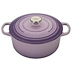 Le Creuset® Signature 5.5 qt. Round Dutch Oven in Provence