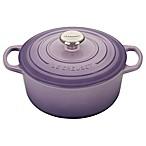 Le Creuset® Signature 4.5 qt. Round Dutch Oven in Provence