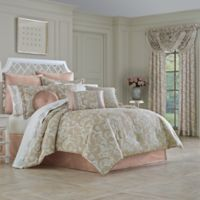 J. Queen New York™ Caitlin King Comforter Set in Blush