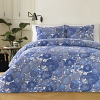 marimekko® Mynsteri Full/Queen Comforter Set in Blue