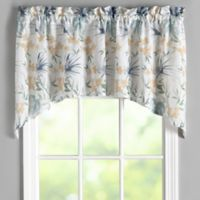 Lyndhurst 60-Inch Rod Pocket Window Swag Valance