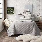 UGG™ Solstice Full/Queen Quilt in Grey