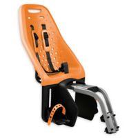 Thule® Yepp Maxi Rear Child's Bike Seat in Orange