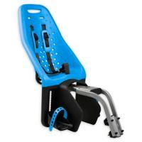 Thule® Yepp Maxi Rear Child's Bike Seat in Blue
