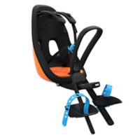 Thule® Yepp Nexxt Mini Seat in Vibrant Orange