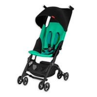 GB Pockit Plus Stroller in Laguna Blue