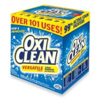 OxiClean® Versatile Stain Remover Powder in 7.22 lb Box
