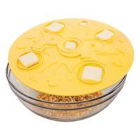 Talisman Designs Pop Microwaveable Popcorn Bowl Lid