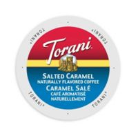 96-Count Torani® Salted Caramel Coffee for Single Serve Coffee Makers