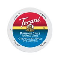96-Count Torani® Pumpkin Spice Coffee for Single Serve Coffee Makers