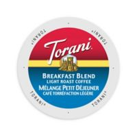 96-Count Torani® Breakfast Blend Coffee for Single Serve Coffee Makers