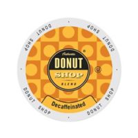 48-Count Authentic Donut Shop® Decafeinated Original Roast for Single Serve Coffee Makers