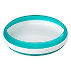 OXO Tot® Training Plate with Removable Ring in Teal