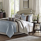 Tradewinds King Duvet Cover Set in Blue