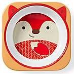 SKIP*HOP® Zoo Fox Bowl