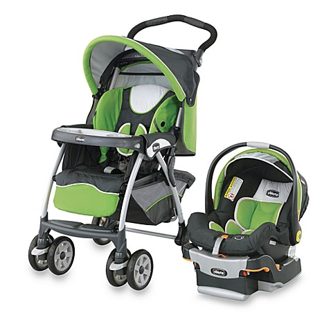 chicco cortina keyfit 30 travel system in midori bed bath beyond. Black Bedroom Furniture Sets. Home Design Ideas