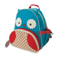 SKIP*HOP® Zoo Packs Little Kid Backpacks in Owl