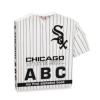 MLB Chicago White Sox ABC: My First Alphabet Board Book