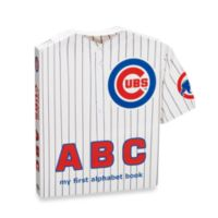 Michaelson Entertainment Chicago Cubs Abc Board Book