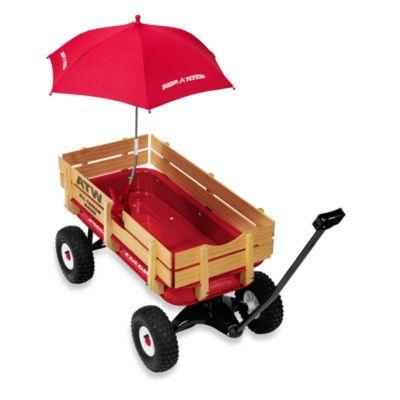 Radio Flyer® Wagon Umbrella  sc 1 st  Bed Bath u0026 Beyond & Buy Radio Flyer from Bed Bath u0026 Beyond