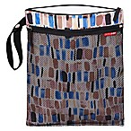 SKIP*HOP® Grab & Go Brushstroke Wet/Dry Bag