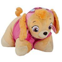 Pillow Pets® Nickelodeon™ PAW Patrol Skye Folding Pillow Pet