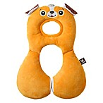 benbat™ Travel Friends Dog Todller Head/ Neck Support Pillow in Brown