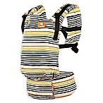 Baby Tula Free-to-Grow Baby Carrier® in Shore Stripe