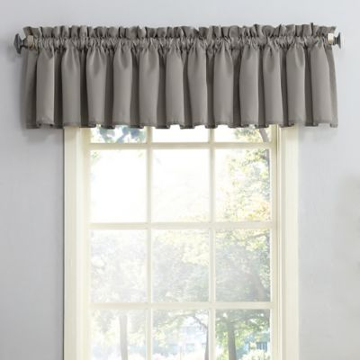 Buy Bedroom Valances from Bed Bath & Beyond
