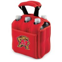 Picnic Time® Activo Collegiate Six Pack Tote in University of Maryland