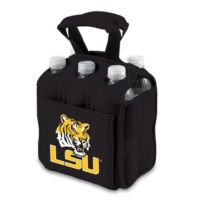 Louisiana State University Picnic Time® Activo Collegiate Six Pack Tote