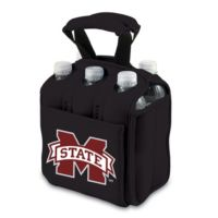 Picnic Time® Activo Collegiate Six Pack Tote in Mississippi State