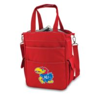 Picnic Time® University of Kansas Collegiate Activo Tote in Red