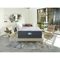 Beautyrest® Platinum™ Jaycrest™ Plush Memory Foam California King Mattress