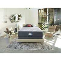 Beautyrest® Platinum™ Jaycrest Plush Memory Foam Queen Mattress Set