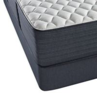 Beautyrest® Platinum™ Spring Grove™ Extra Firm California King Mattress Set
