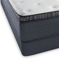 Beautyrest® Platinum™ Spring Grove Luxury Firm Pillow Top Twin XL Mattress Set