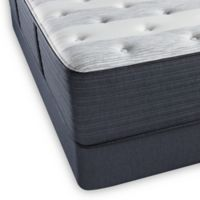 Beautyrest® Platinum™ Haven Pines Luxury Firm Queen Mattress Set