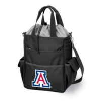 Picnic Time® University of Arizona Collegiate Activo Tote in Black