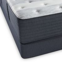 Beautyrest® Platinum™ Haven Pines Plush California King Mattress Set