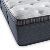 Beautyrest® Platinum™ Haven Pines™ Luxury Firm Pillow Top King Mattress