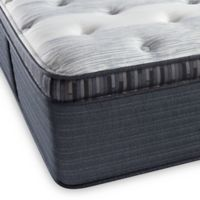 Beautyrest® Platinum™ Haven Pines™ Plush Pillow Top Twin Mattress