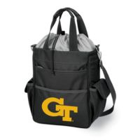 Picnic Time® Georgia Tech Collegiate Activo Tote in Black