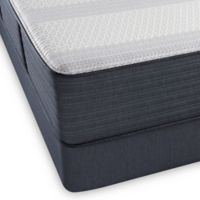Beautyrest® Platinum™ Crestridge™ Plush Queen Mattress Set