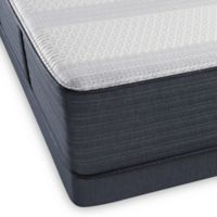 Beautyrest® Platinum™ Brayford Creek Luxury Firm Low Profile Twin XL Mattress Set
