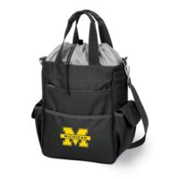 Picnic Time® University of Michigan Collegiate Activo Tote in Black